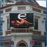 표시를 광고하는 옥외 풀 컬러 HD LED