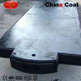 Carro liso do trilho da mineração da alta qualidade Mpc5-6 Mpc de carvão de China