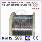 Nicromio Alambre de aleación de alta calidad (Ni60Cr15)