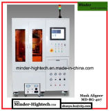 Maquina automática de exposição do alinhador de máscara MD-Bg-407