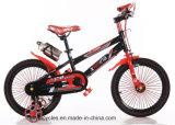아이들 3-8 년간 아이 균형 자전거 BMX 아이 자전거