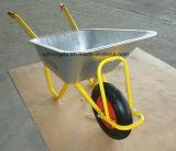 Carrinho de mão de roda da alta qualidade Wb7201