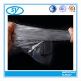 Удалите PE Одноразовые пластиковые защитные перчатки для домашних хозяйств и ресторан