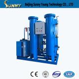 Alta máquina de oxígeno Pureza Zeolite Molecular Sieve for Medical e Industria