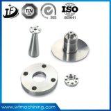 Pièces de usinage de précision d'acier inoxydable avec le service d'OEM