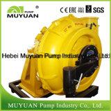 Zentrifugaler Hochleistungskies und ausbaggernde Pumpe für grossen Körper