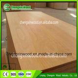 Precio de la varia madera contrachapada laminada coloreada decorativa