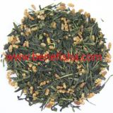 Genmaichaの茶