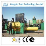 Machine de emballage hydraulique de déchet métallique de grande pression (Y81/F-3150B)
