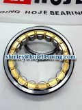 Soem halten Zoll-Größen-zylinderförmiges Rollenlager N212 N312 instand