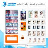 Máquina de venda automática de brinquedos sexy combinada Zg-S800-10c + 19s (22SP)