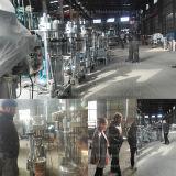 Prensa de planchar del mini petróleo que hace expulsor el petróleo profesional hidráulico Presser