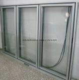 De Deur van het Glas van apotheken met Vacuüm Isolerend Glas