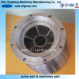 Stainless Steel Vertical Harnesses Pump Bowl