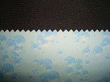 인쇄 TPU 박판 보세품 직물을%s 가진 폴리에스테 코드 직물