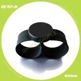 Wristbands ajustáveis da batida RFID/NFC do silicone para sistemas de RFID