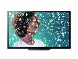 Panorámica de 48 pulgadas HD LED Slim TV con canales Freeview HD: