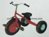 الصين فولاذ درّاجة ثلاثية يذهب جديات عربة