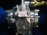 Modello del veicolo della stazione di servizio della pompa di benzina