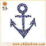 Modo Design con New Bling Nailhead Rim Material Anchor Motif