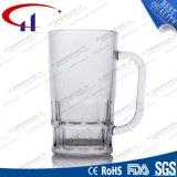 copo branco super da cerveja do vidro de cal da soda 280ml (CHM8103)