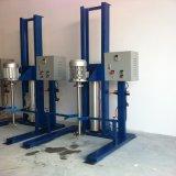 Cabeça de mistura de estator de rotor hidráulico de elevação