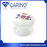 (GDC7100) Ручки и ручки новой формы ручки мебели спальни прибытия керамические