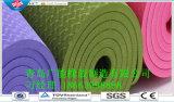 Qingdao-Fabrik-Zubehör-Qualität EVA-Yoga-Matten-Übungs-Matte