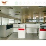 Fsc Forest Certified Modern Modular Furniture Open Office Workstation