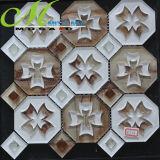 2014 NOVA TENDÊNCIA Produto Irregulares Café Mosaico mosaicos de vidro