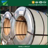 Fait en zinc de la Chine Gi/SPCC Dx51 a laminé à froid/bobine/feuille/plaque/bande en acier galvanisés plongés chauds