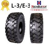 L-3/E-3 23.5-25 17.5-25 15.5-25 20.570-16 neumático de 16/70-16 OTR