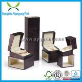 Изготовленный на заказ коробка подарка для оптовых продаж ювелирных изделий