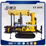 販売のための携帯用農業の試錐孔の井戸の掘削装置機械