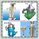 GF125高速液体の液体の固体分離機械