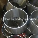 De aangepaste Ring van de Schacht van het Roestvrij staal Forging&Machining