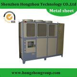 Het Metaal van het Blad van de hoge Precisie Parts door CNC Machinaal te bewerken