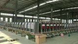 selbstständige Eis-Maschine des Würfel-35kgs für Nahrungsmitteldas aufbereiten