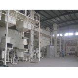 Limpeza da semente do sésamo do Quinoa e fábrica de tratamento (5XZC-5X)