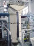 Растворенная машина Daf воздушной флотации для обработки сточных водов