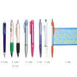 Crayon lecteur d'agréments d'hôtel et stylo à bille du constructeur OEM 7 de crayon