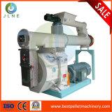 Machine de pellet de palette de 1 à 20 tonnes Animal Poultry Dairy Fish