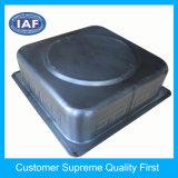 部分を押すステンレス鋼のMandarianのアヒルの鍋