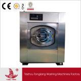Vollautomatische Waschmaschine-&Laundry Waschmaschine-u. Wäscherei-Waschmaschine-Preis