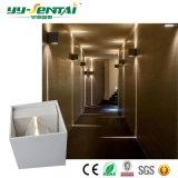 工場熱い販売の壁ライト6With10W屋内LED壁ライト