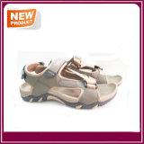 No Verão para homens Open-Toe Calçados Sândalo
