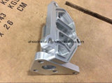 Nichtstandardisierte nach Maß Aluminiumteile (maschinell bearbeitete Teile)