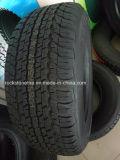 265/65r17 Vakayama/Dunllopのブランドの一等級の乗客の放射状のゴム製タイヤ