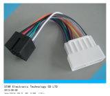 Conetor da carcaça do chicote de fios do fio da melhor qualidade auto
