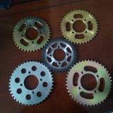 Qualitäts-Motorrad-Kettenrad/Gang/Kegelradgetriebe/Übertragungs-Welle/mechanisches Gear10